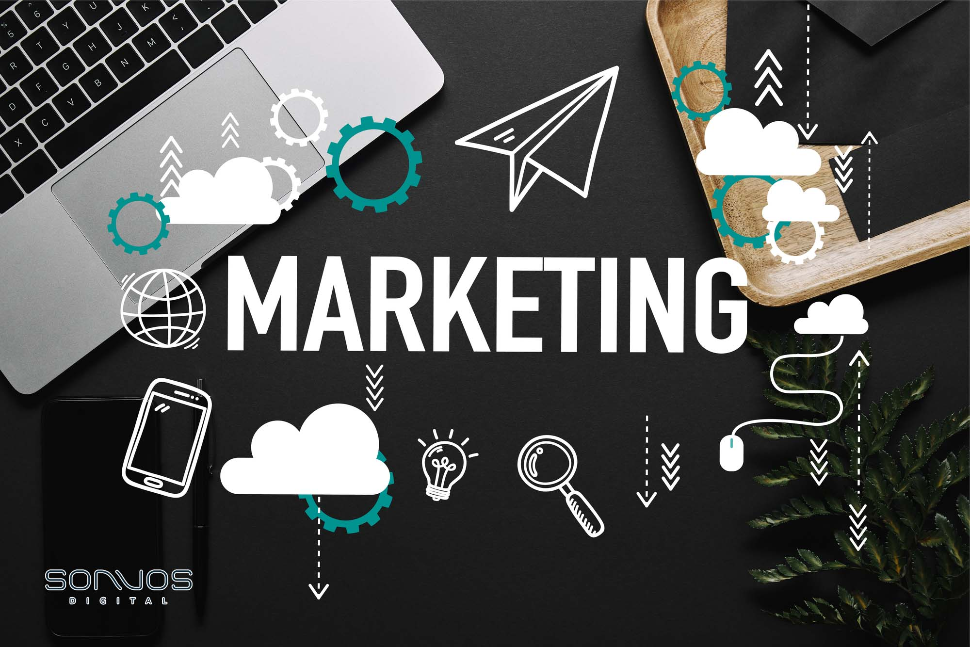 A Guide to the Future of Marketing